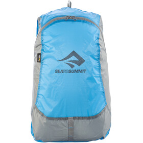 Sea to Summit Ultra-Sil rugzak blauw